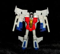 Transformers Reveal The Shield: Starscream - Legend Class - Loose Action Figure